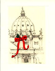 That time again italian christmas cards dream of italy pin it on pinterest m4hsunfo