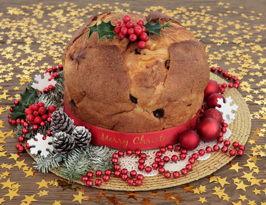 Italian recipes free archives dream of italy panettone an italian holiday tradition free italy travel advice forumfinder