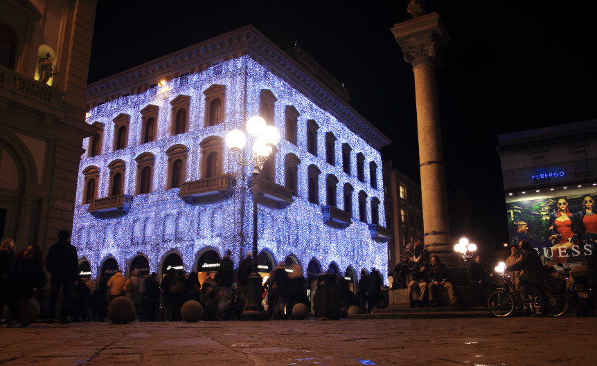 Christmas In Florence Italy.How To Enjoy Christmas In Florence Italy With Your Family