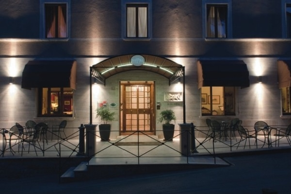 Hotel Posta Marcucci