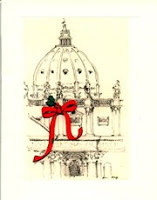 Our elegant italian christmas cards are back dream of italy did you know that only 22 of italians send christmas cards i cant find a statistic for americans but over 80 of britons send these holiday greetings m4hsunfo