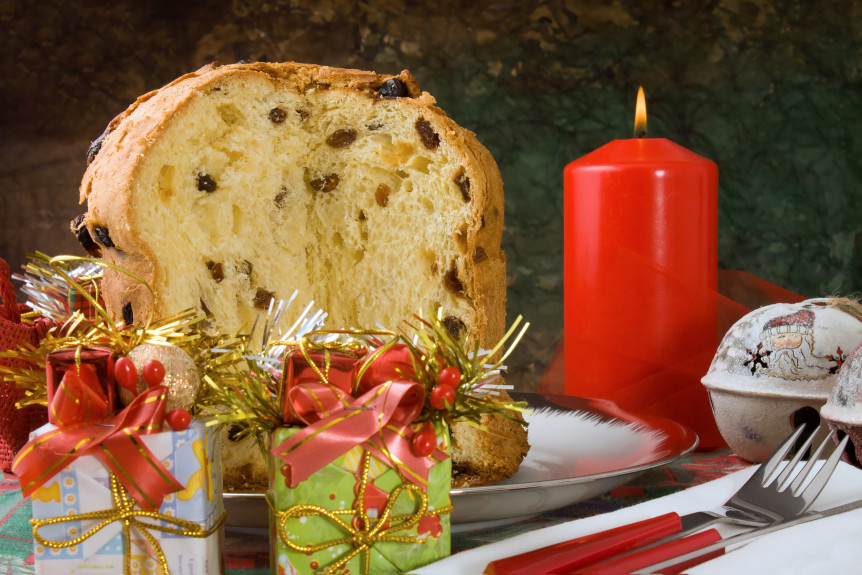 A Tour Through Italian Christmas Desserts Recipe For Sicilian Treat Dream Of Italy