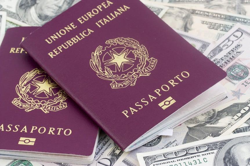 Italian Citizenship Through Ancestry - Dream of Italy