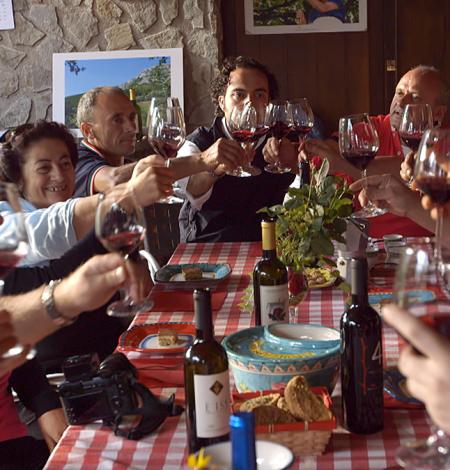 DoI-S1---Naples---Toasting-Dinner-at-the-Vineyard