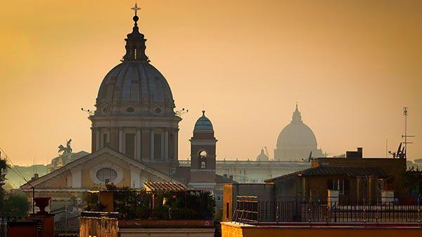 Rome Dream Of Italy