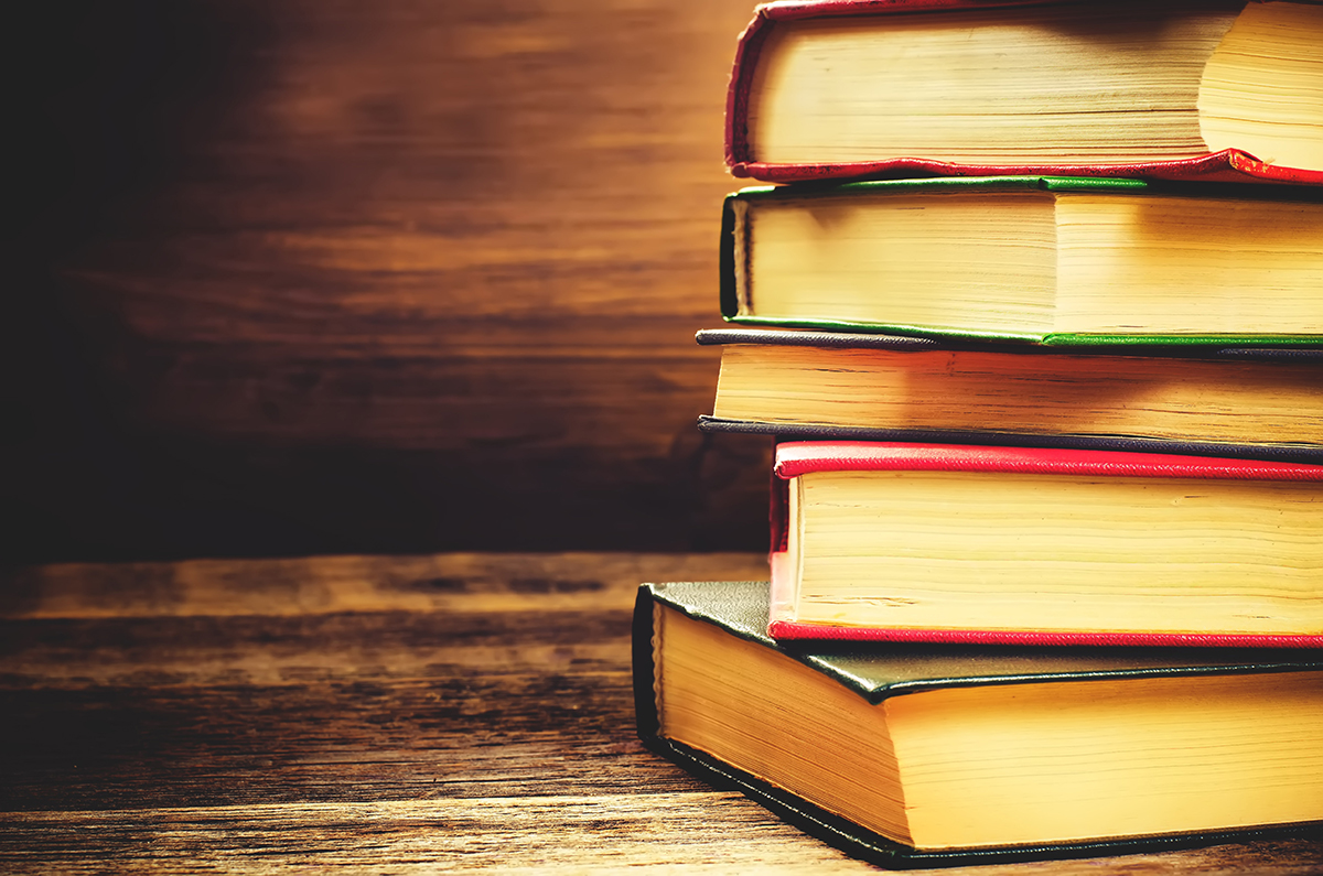 Books about