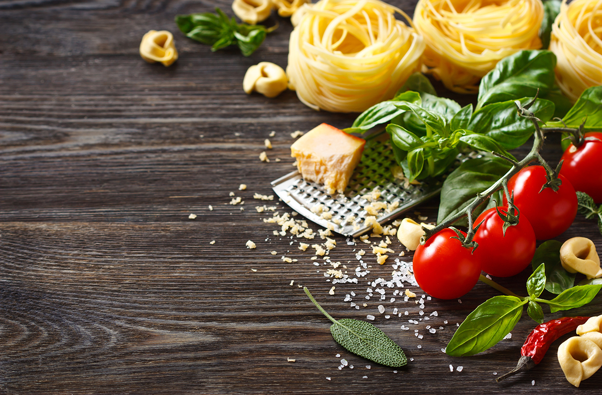 Italian recipes dream of italy italian recipes forumfinder Image collections