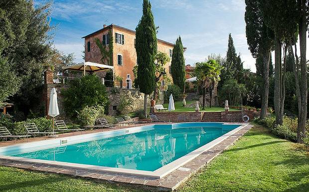 Villa Rentals In Italy Dream Of Italy