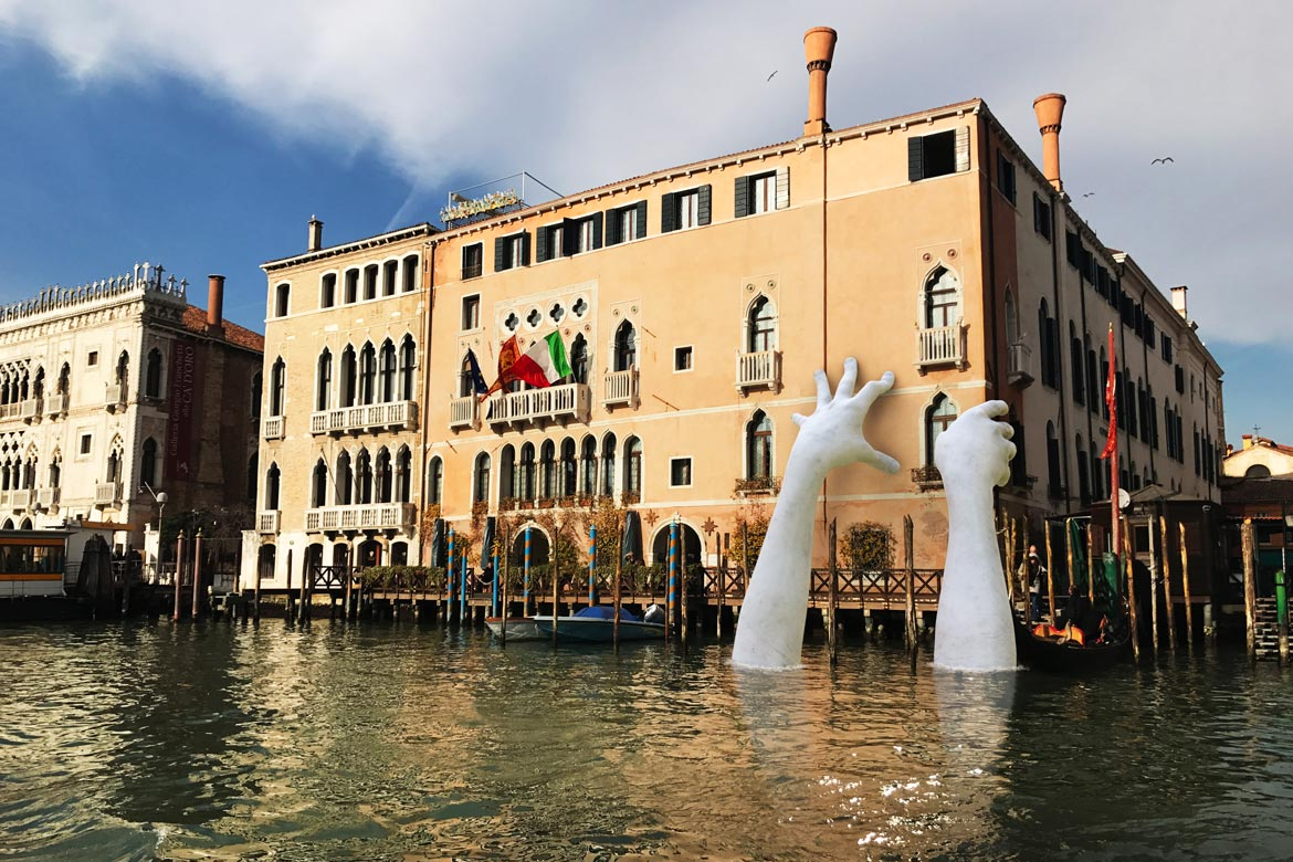 Venice biennale 2017 is underway dream of italy for Venice craft fair 2017